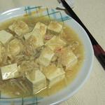 カニえのきあん豆腐